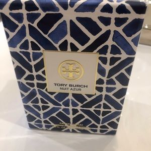 Other - Tory Burch Nuit Azur 3.4oz/100ml